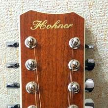 Гитара Hohner HW-12 Ю. Корея