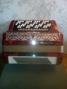 Barcarole  Professional 1977