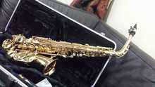 Prelude by Conn-Selmer AS-710 2012 золотой