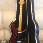 Fender Stratocaster Universary 1979 brown