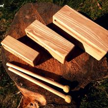 Вуд-блок Noisy Wood  Wood Block