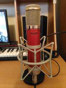 Студийный микрофон Avantone CV-12