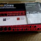 Behringer FCA 1616