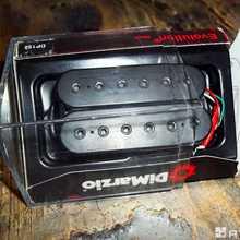 DiMarzio Evolution Neck (DP158BK) датчик-хамбакер (+ обмен)