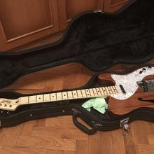 Fender Squier Classic Vibe 2017 Thinline