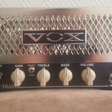 Vox Lil Night Train  Никель