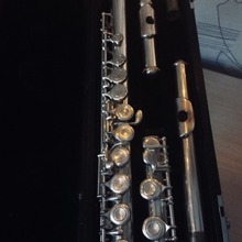 Флейта YAMATO FL212S