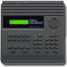 Roland MC-50 mk-2 Секвенсор 2018
