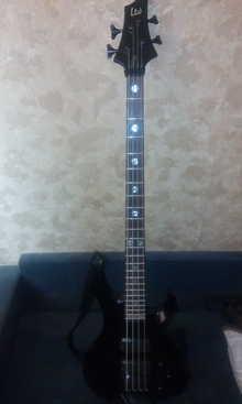 LTD ta-200  черный