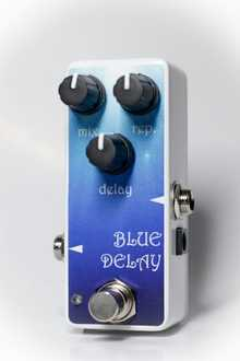 Blue Delay Mini