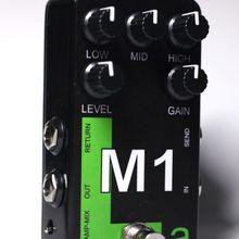 LA M-1