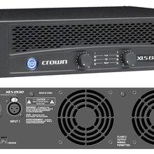 Crown XLS 602 2012 черный