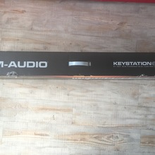 M-Audio Keystation 61 II 2014 Чёрный