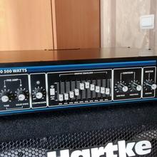 Hartke HA5500 2013 Чёрный