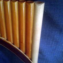 Панфлейта, флейта Пана 1 2014