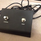 Randall Channel/gain footswitch