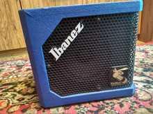 Ламповый комбик усилитель Ibanez ValBee для гитары