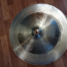 """Sabian 18"""" CHINESE APX 2011"""
