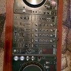 Pioner CDJ1000mk3 (2шт.) + DJM800