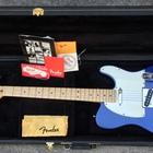 Fender Telecaster 1991 mystic blue