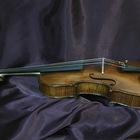 Мастеровая скрипка 4/4 1955