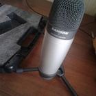 Микрофон для студийной записи Samson C01