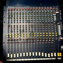 Allen & Heath Mix Wizard WZ 16 2 DX