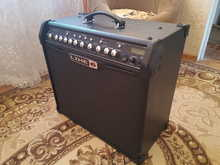 Line 6 Spider IV 75W  2012 Black