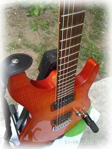 Yamaha rgx620z