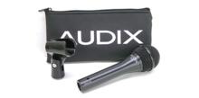 Audix OM3  + Провода для микрофона и колонок по 5 метро 3 штуки