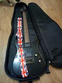 Fender  Telecaster  Черная