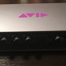 Avid Mbox Pro 2014 (15к рублей)