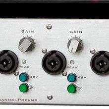 SM Pro Audio pr 8 mark 2