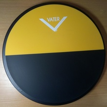 "VCB12S Chop Builder 12"" Soft Single Side Practice Pad"