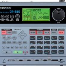 Ритм-машина Boss (Roland) DR880