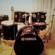 Yamaha   gigmaker gm2f51-52-53  Чёрный