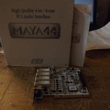ESI Maya 44 2012