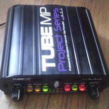 Art  Tube MP Project Series USB  2014 Черный