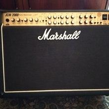 Marshall JSM 2000 TSL122  чёрный