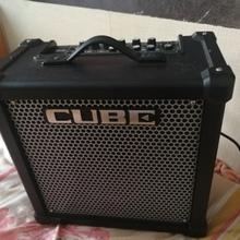 Roland Cube 40gx 2012 черный