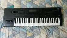 KORG i3 1997 Черный