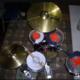Pearl rtgx 665  2014 Красный