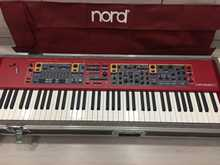 Nord stage 2  EX HP 76 2017 red
