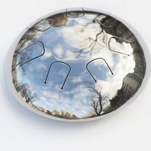 Ханг | Глюкофон | Hapi drum | Хэппи Драм | Хапи драм | Hang Nandpan |  Инопланетная Мастерская Зеркало Жизни 2018 Зеркальный