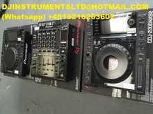 Pioneer Dj 2x Cdj-2000 Nxs2 & Djm-900 Nxs2 +Hdj-2000 Mk2