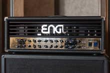 ENGL Invader 150 2013 Black