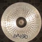 "Продаю/Меняю барабанную тарелку Paiste 802 Plus Ride 20"" , Made in Germany ."