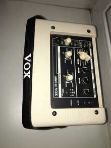 Vox MINI 3 G2 2012 Белый