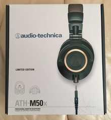 Audio-Technica ATH-M50xLimited Edition (новые)