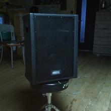 Активная акустическая система Nordfolk Stage 10A